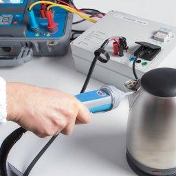 AS5160 Strumento verifiche su apparecchiature elettriche