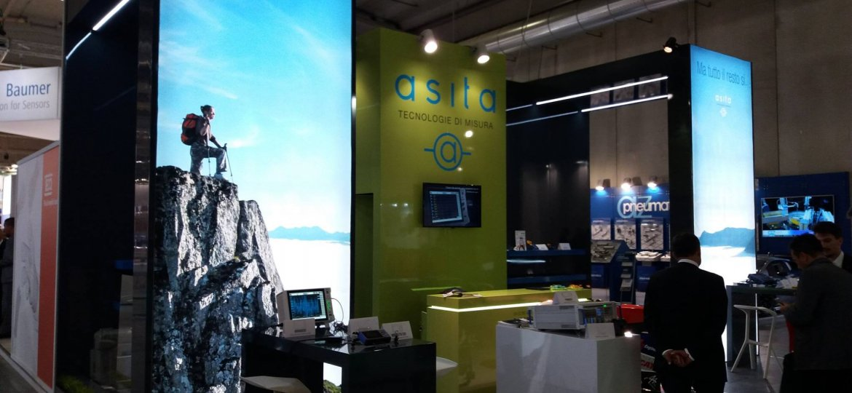Stand Asita a SPS 2018