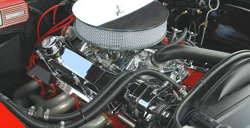 misure sui motori