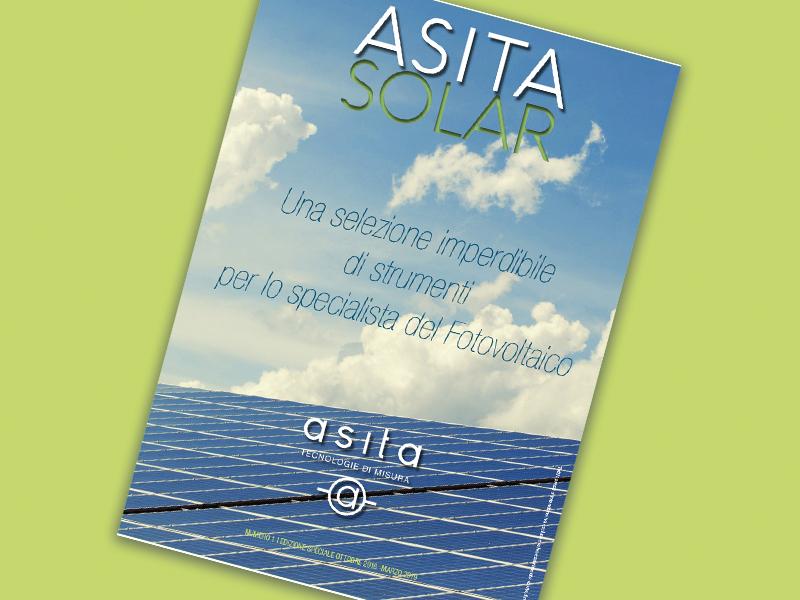 ASITA SOLAR Ottobre 2018-Marzo 2018