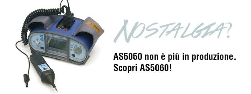 Nostalgia dell'AS5050? Scopri AS5060
