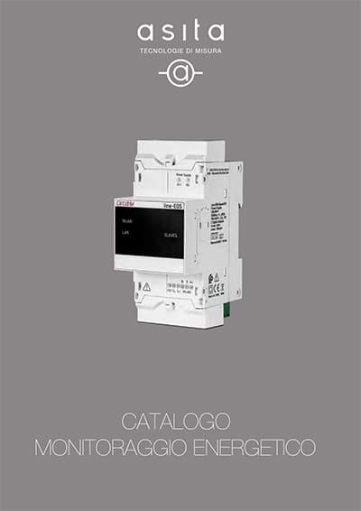 catalogo monitoraggio energetico
